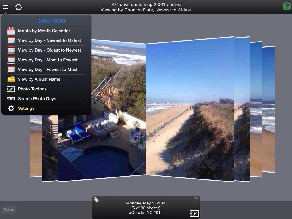 PepprGallery (iOS App)