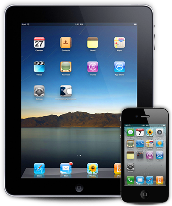 MarkelSoft iOS Mobile apps for the iPad, iPhone and iPod Touch